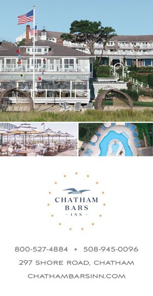 Chatham Living By The Sea – Chatham • Cape Cod