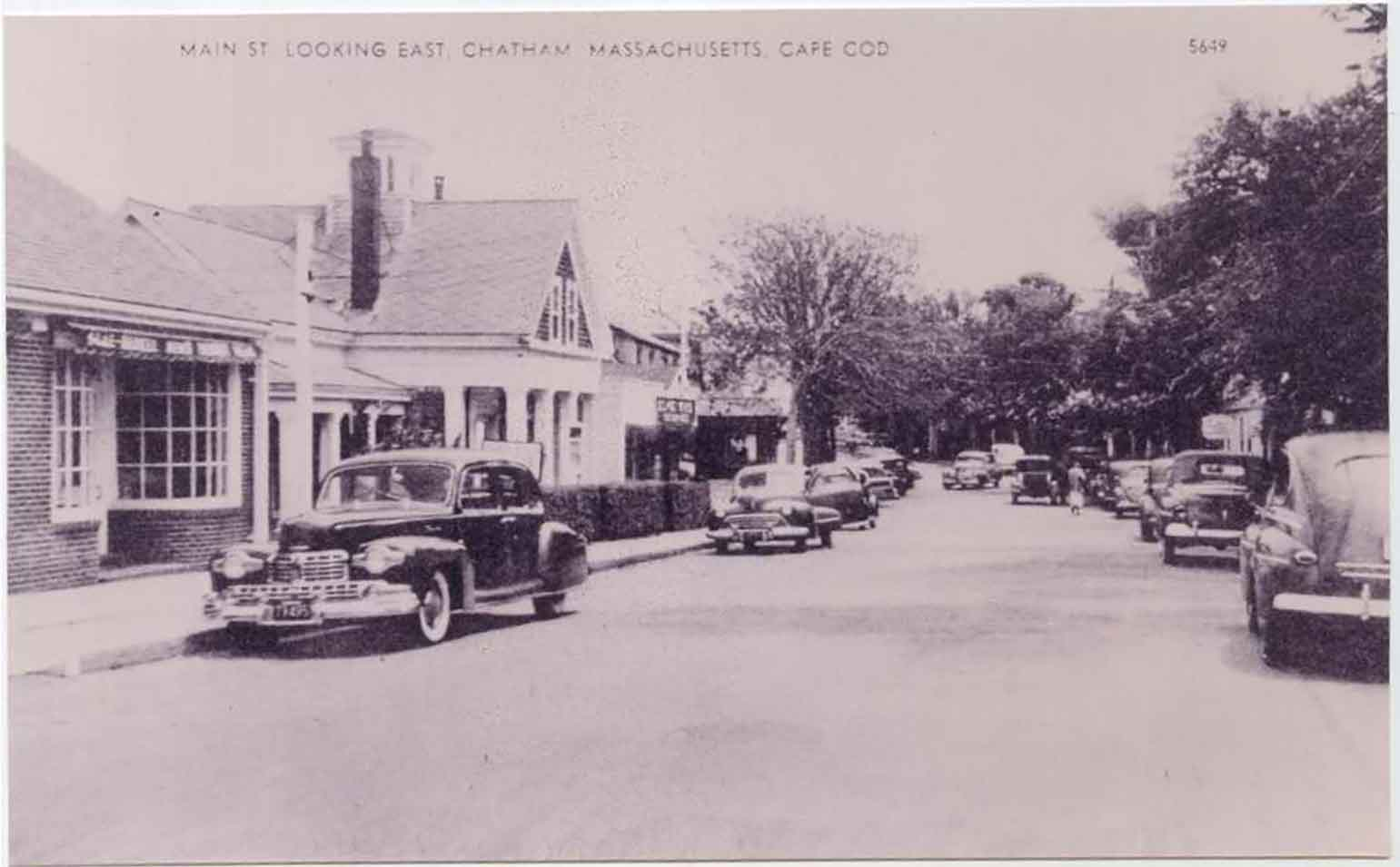 A Stroll Through Main Street History – Chatham Living By The Sea