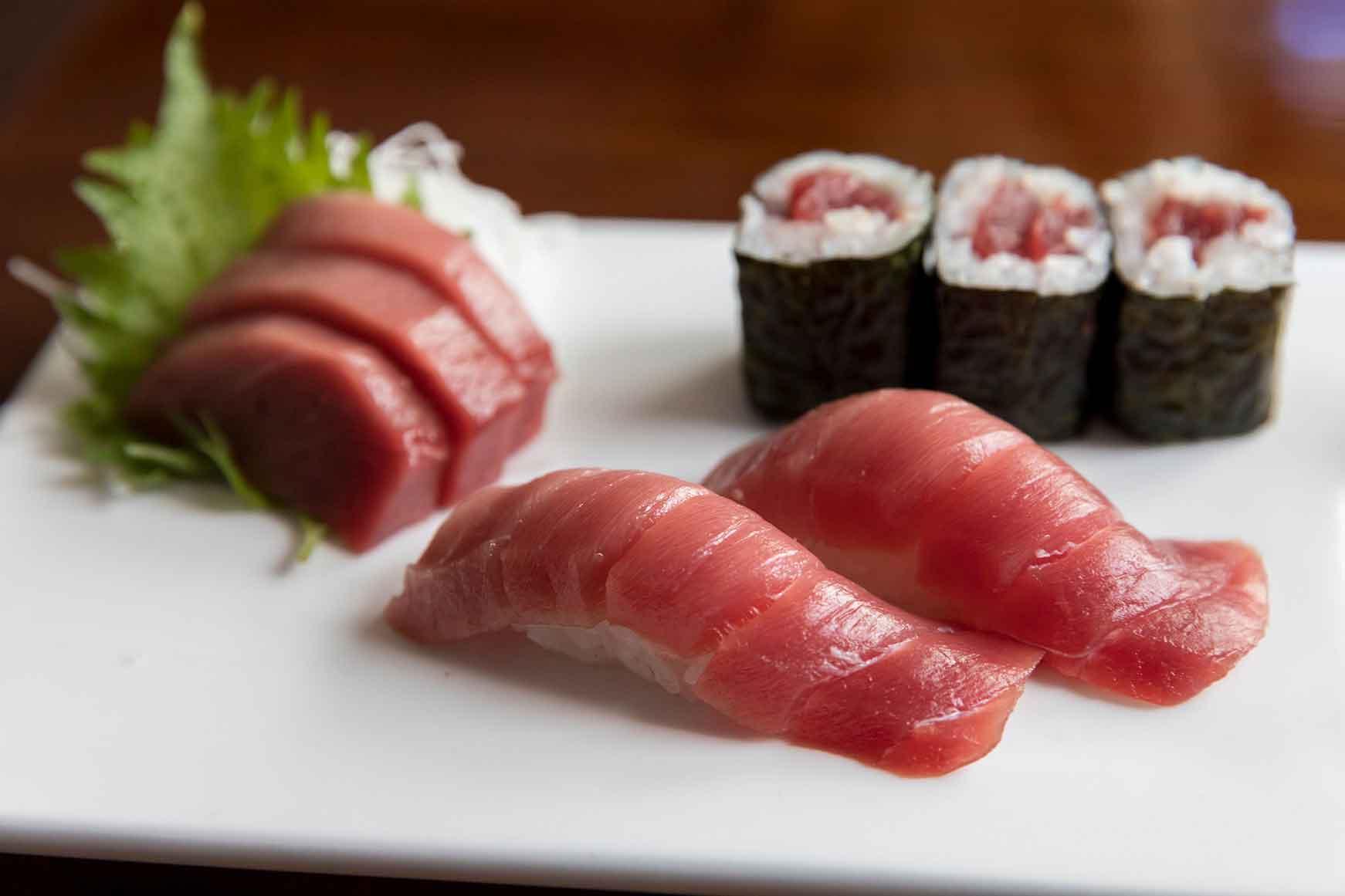 Bluefin Tuna 101