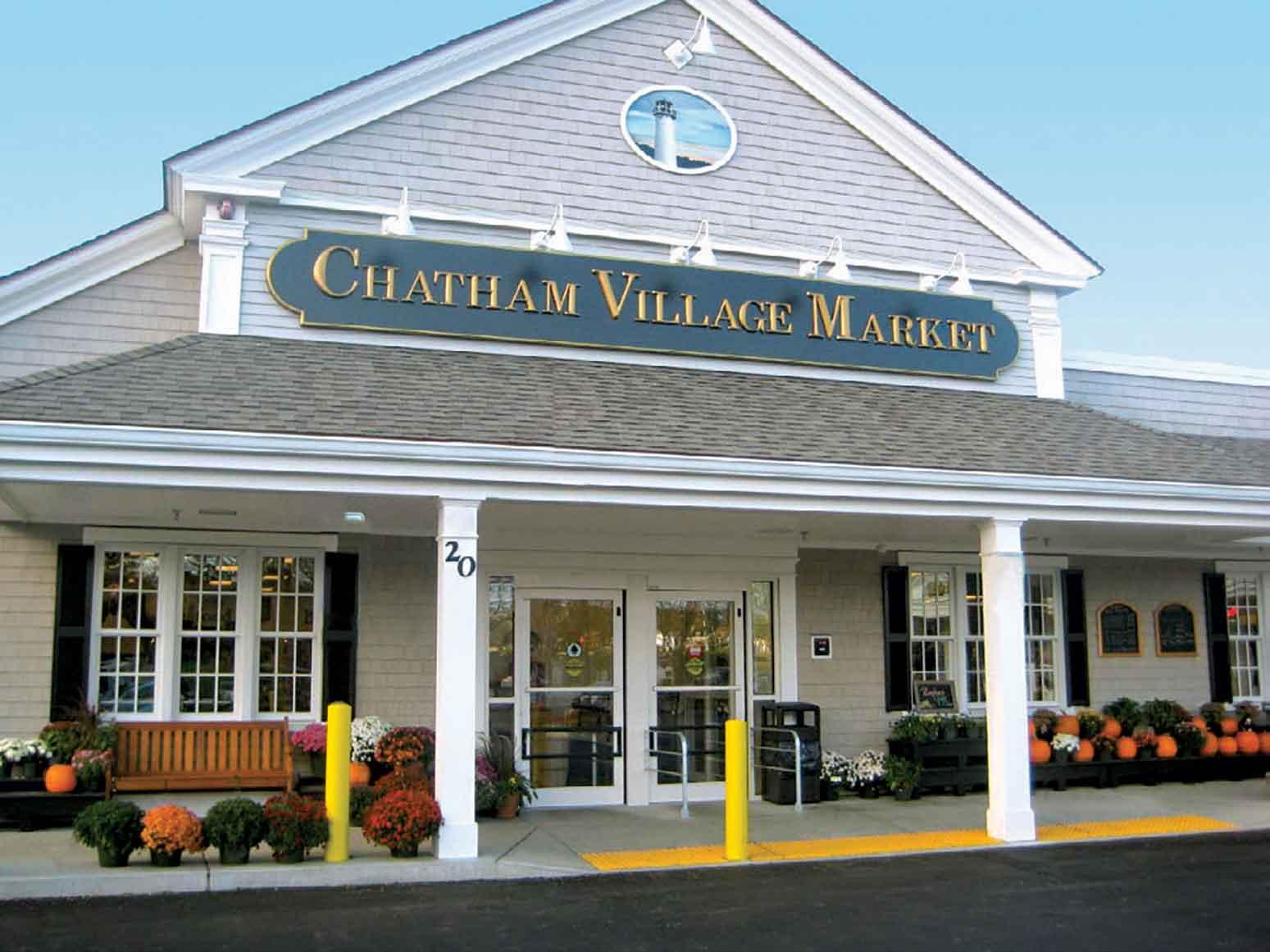 Chatham Village Market